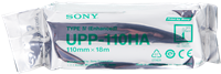 Thermopapier Sony UPP-110HA