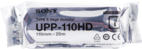 medical paper Sony UPP-110HD