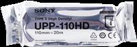 Papel térmico Sony UPP-110HD