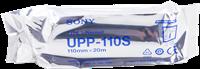 Papel médico Sony UPP-110S