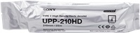 Papel médico Sony UPP-210HD
