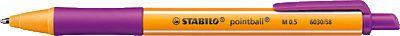 Stabilo 6030/58