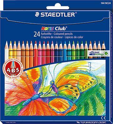 Staedtler 144 NC24