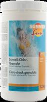 Summer Fun Chlor-Schnelldesinfektions Granulat