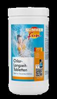 Summer Fun Chlor-Langzeittablette