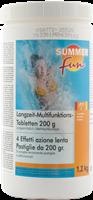Summer Fun Combi Tablette - 1,2 kg (0507702SFM)