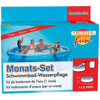 Summer Fun Monatsset Chlor (0511738SF)