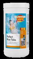 Summer Fun Perfect Blue Tabs - 1 kg (0540701SFM)