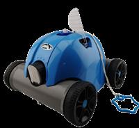 Summer Fun Orca 50CL Bodensauger mit Akku, bis 80m² (107103)