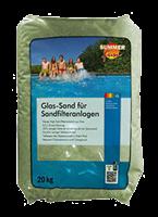 Summer Fun Glassand für Sandfilteranlagen 20 kg (2100024SF)