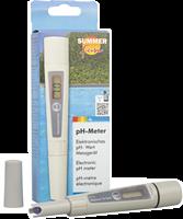 Summer Fun pH-Meter, Elektronischer pH Wert-Tester (216025SF)