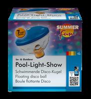 Summer Fun Spectacle de lumière sous-marin LED (502010201)