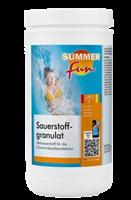 Summer Fun Sauerstoffgranulat 1 kg (502010737)