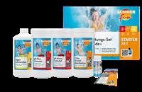 Summer Fun Wasserpflege-Grundausstattung 6-teilig (502010752 MCVP)