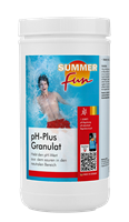 Summer Fun pH - Plus Granulat 1,2 kg (502010756)