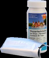 Summer Fun Wasserstreifen, pH/Chlor/Brom, 50 Stück (502010803SF)