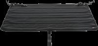 TRIXIE Stoßstangen-Schutz - faltbar - 80 × 63 cm - schwarz (13490)