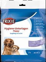 TRIXIE Hygiene-Unterlage Nappy - Lavendelduft (23371)
