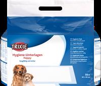 TRIXIE Hygiene-Unterlage Nappy