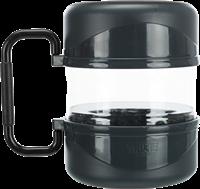 TRIXIE Reise-Set Futterbehälter & Näpfe