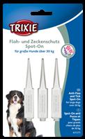 TRIXIE Floh- und Zeckenschutz Spot-On