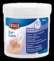 TRIXIE Ear Care Ohrenpflege Fingerpads