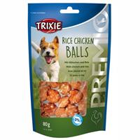 TRIXIE PREMIO Rice Chicken Balls - 80 g (31701)