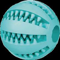 TRIXIE Denta Fun Ball Minzgeschmack - ø 5 cm (3259)