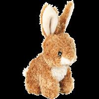 TRIXIE Kaninchen aus Plüsch - zufällige Farbwahl zufällig (3590)