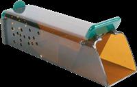 TRIXIE Mausefalle - 6 × 4,5 × 17 cm (4192)
