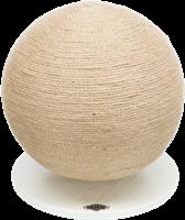 TRIXIE Kratzball auf Platte