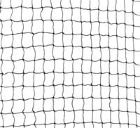 TRIXIE Katzenschutznetz - schwarz