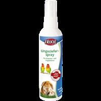 TRIXIE BIO Liberator - Ungezieferspray für Vögel und Kleintiere - 100 ml (6030)