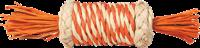 TRIXIE Strohrolle für Kaninchen & Kleintiere - 18 cm (6188)
