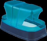 TRIXIE Sandbad aus Kunststoff 17x10x10cm (63001)