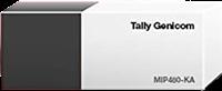 inktlint Tally MIP480-KA