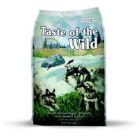 Taste of the Wild - Pacific Stream Puppy - 2 kg (120813)