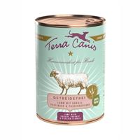 Terra Canis Menü Sensitive - getreidefrei - 400 g