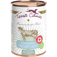 Terra Canis Schonkost - First Aid - 400 g
