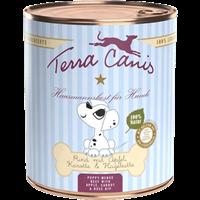 Terra Canis Welpen-Menü - 800 g