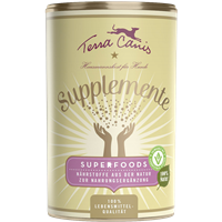 Terra Canis Superfoods