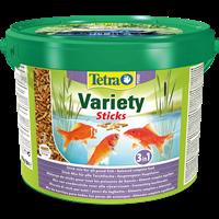 Tetra Pond Variety Sticks
