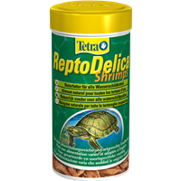 Tetra ReptoDelica - 250 ml