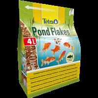 Tetra Pond Flakes - 4 l (169784)