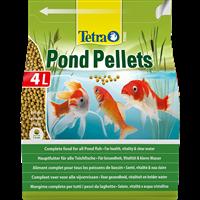 Tetra Pond Pellets
