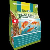 Tetra Pond Multi Mix - 4 l (170285)