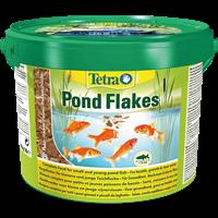 Tetra Pond Flakes - 10 l (172012)