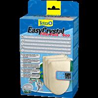 Tetra EasyCrystal Filter Pack 600 C