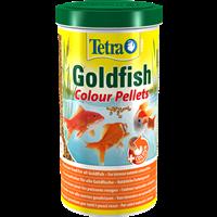 Tetra Pond Goldfish Colour Pellets