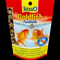 Tetra Goldfish FunBalls - 20 g (245266)